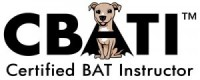 CBATI dog training logo